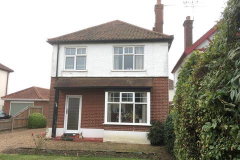 3 bedroom detached house for sale - Wroxham Road, Norwich, Norfolk