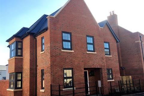4 bedroom detached house for sale - The Malham, 102 Seabrook Orchards, Off Topsham Road, Exeter, EX2