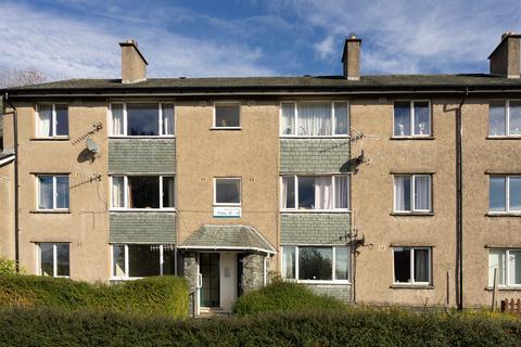 2 bedroom ground floor flat for sale - 38 Orrest Drive Flats, Windermere, Cumbria, LA23 2LE