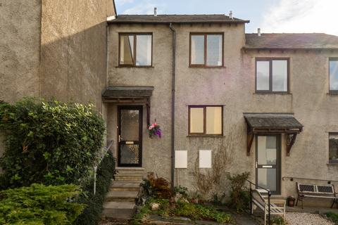 2 bedroom terraced house for sale - 10 Oldfield Court, Windermere, Cumbria, LA23 2HH