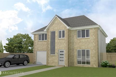 4 bedroom detached house for sale - Moffat Manor, Plot 16 - The Miami, Airdrie