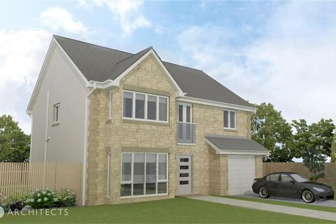 4 bedroom detached house for sale - Moffat Manor, Plot 12 - The Vegas, Airdrie