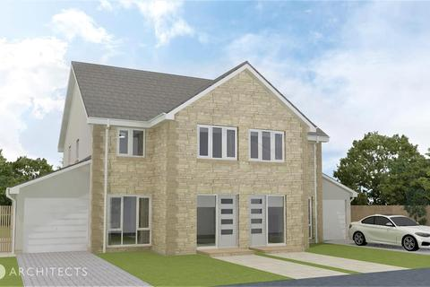 3 bedroom semi-detached house for sale - Moffat Manor, Plot 18 - The Riviera, Airdrie