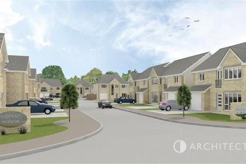 3 bedroom semi-detached house for sale - Moffat Manor, Craigens Road, Moffat Mills, Airdrie