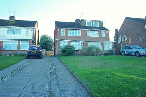 2 bedroom semi-detached house for sale - Claverdon Road, Coventry, CV5