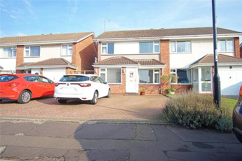 4 bedroom semi-detached house for sale - Lumsden Close, Coventry, CV2