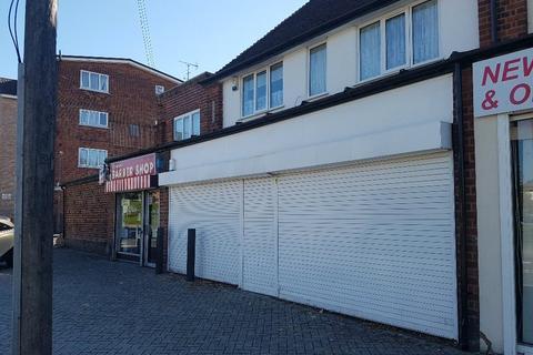 Retail property (high street) to rent - Longbridge Lane, Birmingham, West Midlands, B31