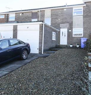 2 bedroom terraced house for sale - Twyford Close, Parkside Grange, Cramlington