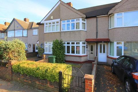 2 bedroom terraced house for sale - Harborough Avenue, Sidcup, DA15 8HP