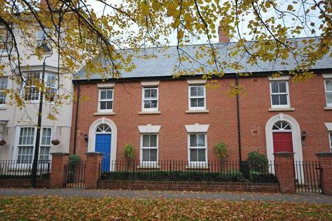 4 bedroom end of terrace house to rent - Masterson Street,  Exeter Devon