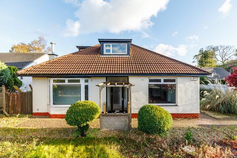 3 bedroom detached bungalow for sale - 1 Broomvale Drive, Newton Mearns, G77 5NN