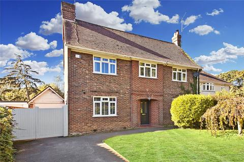 3 bedroom detached house for sale - Hatherden Avenue, Lower Parkstone, Poole, BH14