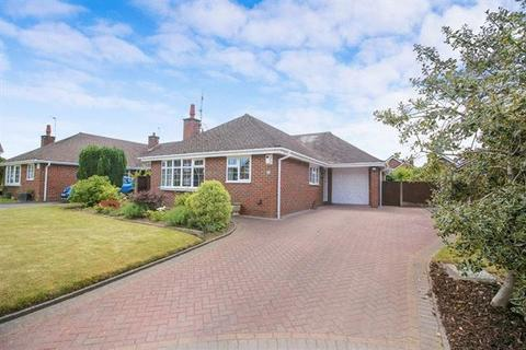 2 bedroom bungalow for sale - Wheat Moss, Chelford