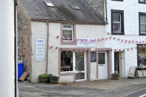 1 bedroom end of terrace house for sale - Ingleton, North Yorkshire