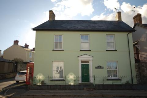 2 bedroom apartment to rent - Flat 2, Eastgate Mews, Cowbridge, CF71 7DY