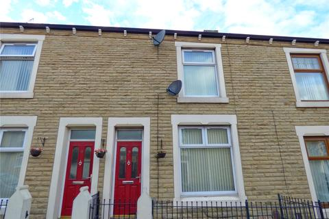 4 Bedroom Terraced House For Sale Swiss Street Accrington Lancashire Bb5
