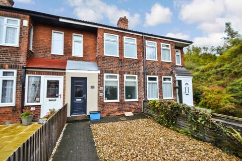 2 bedroom terraced house to rent - Greystone Avenue, Spring Bank West, Hull