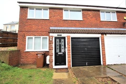 3 bedroom end of terrace house to rent - Grange Road, Gillingham, Kent, ME7