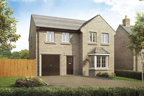 4 bedroom detached house for sale - PLOT 69 HADDENHAM, Moseley Green, Leeds