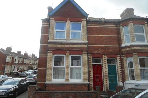 5 bedroom terraced house to rent - Priory Road, Exeter