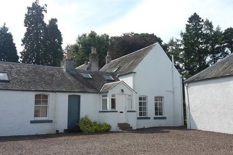 2 bedroom detached house to rent - Forgandenny, Perth