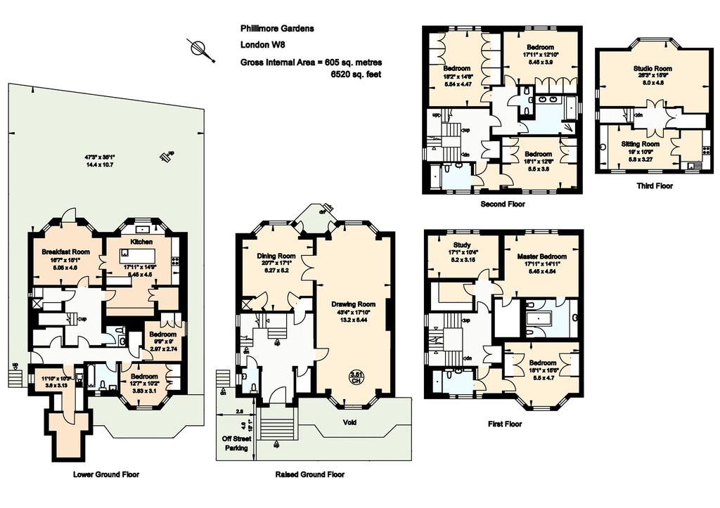 Floorplan: Picture No. 53