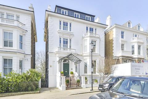 7 bedroom detached house for sale - Phillimore Gardens, Kensington, London