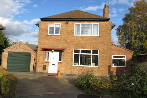 3 bedroom detached house for sale - Lodge Way, Mickleover
