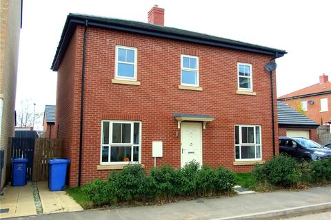4 bedroom detached house for sale - Stockwell Drive, Derby