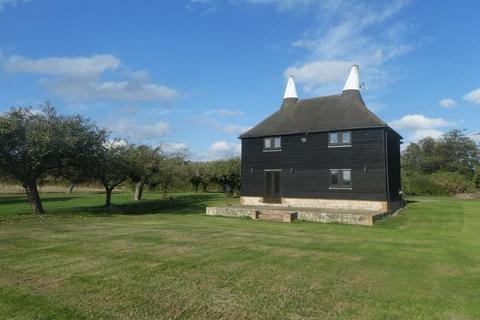 3 bedroom barn conversion to rent - Linton