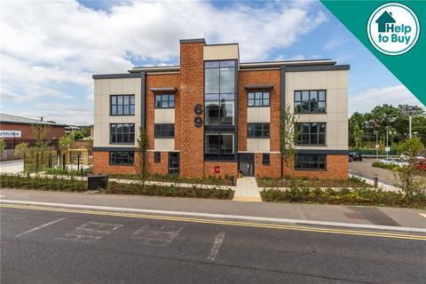 2 bedroom flat for sale - Great North Road, Hatfield, Hertfordshire