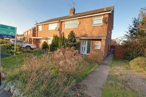 3 bedroom semi-detached house to rent - Kirk Rise, Mill Lane