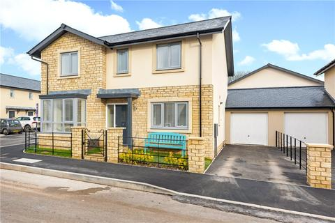 4 bedroom detached house for sale - Beckford Drive, Lansdown, Bath, Somerset, BA1