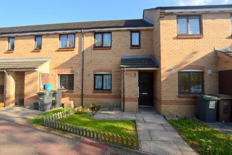 2 bedroom terraced house for sale - Mallard Gardens, Icknield, Luton, Bedfordshire, LU3 2LJ