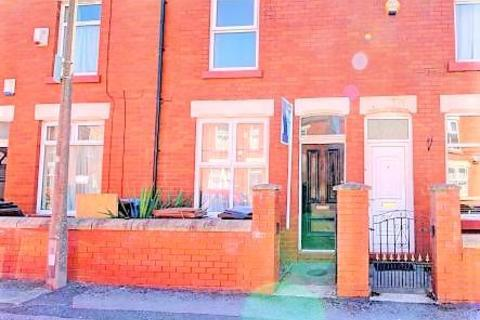 2 bedroom terraced house to rent - Avon Street, Shaw Heath, Stockport, Cheshire, SK3 8DR
