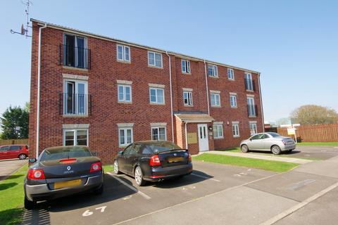 2 bedroom apartment to rent - Heather Gardens, North Hykeham