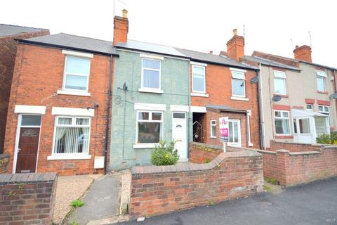 2 bedroom terraced house to rent - Sothall Green, Beighton, S20