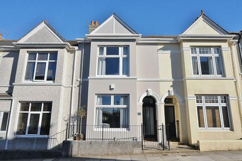 2 bedroom terraced house for sale - Durban Road, Plymouth. Gorgeous Peverell Property - 'Show Home Standard'