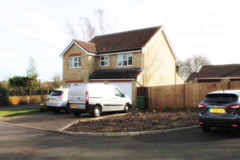 4 bedroom detached house for sale - Hillcrest Close, Goffs Oak