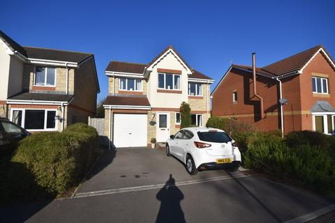 4 bedroom detached house for sale - Wheelers Patch Emersons Green