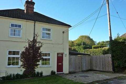 2 bedroom semi-detached house to rent - Pump Lane North, Marlow