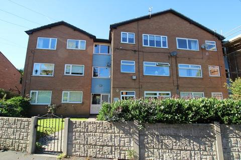 1 bedroom ground floor flat to rent - Handford House, Cavendish Road, Manchester