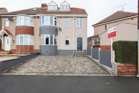 4 bedroom semi-detached house for sale - Moorland View, Charnock
