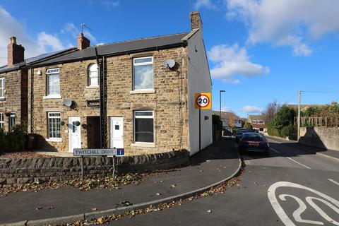 3 bedroom semi-detached house for sale - Sheffield Road, Woodhouse