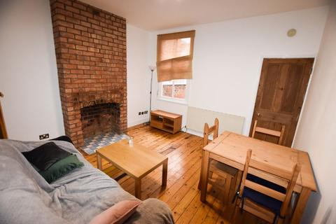 3 bedroom terraced house to rent - 3 Bedroom Student Property on Harrow Road, LE3