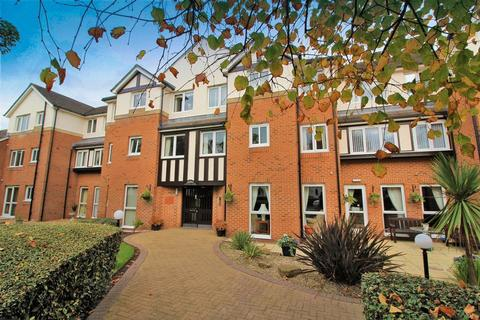 1 bedroom sheltered housing for sale - St. Clair Drive, Churchtown, Southport