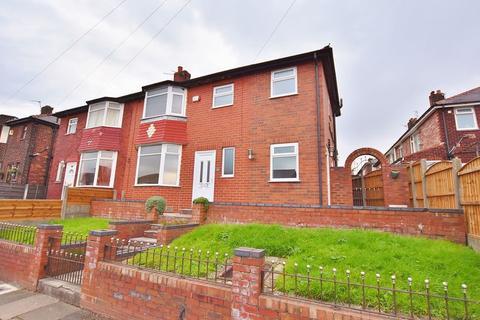 3 bedroom semi-detached house for sale - Burnside Avenue, Salford 6