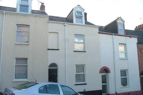 3 bedroom house to rent - East John Walk, Newtown, Exeter