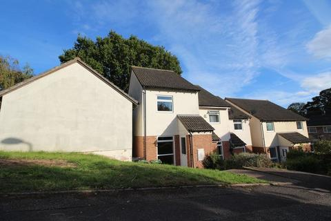 2 bedroom end of terrace house for sale - Palmerston Drive, Exeter