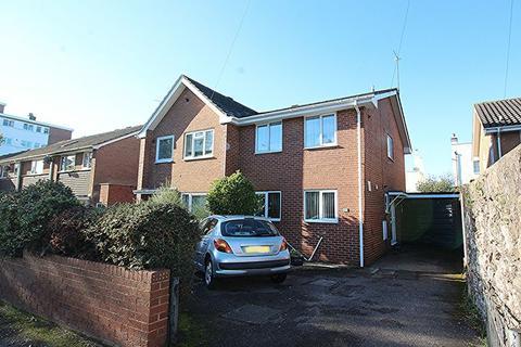 3 bedroom semi-detached house for sale - Barrack Road, Exeter